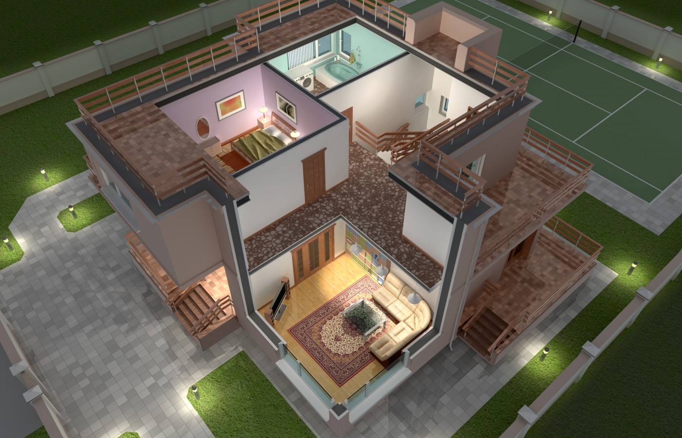 Simple 50 design games house design decoration of 28 for 3d home decoration games